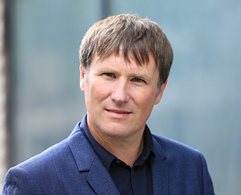 Geschäftsführer Philipp Dostal