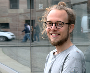 Dominik Graphiker Online Marketing