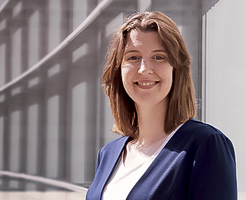 Anne Klotzek_Marketing Manager adojo GmbH