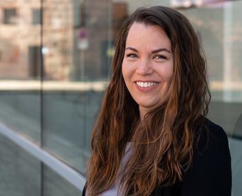 Susanne Bücherl - Online Marketing Managerin bei adojo