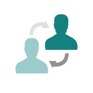 adojo Vorteile - Langfristige Kundenbeziehung